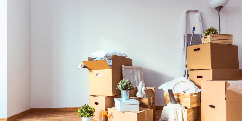 Packing and storage services How are they beneficial