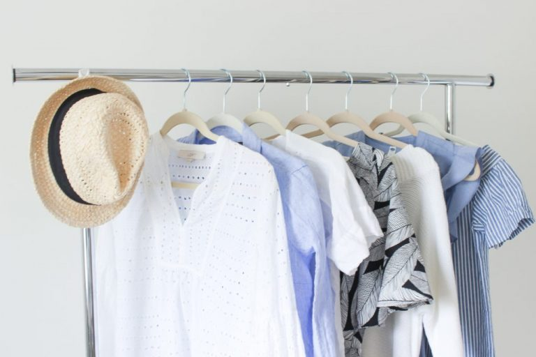 Tips to de-clutter your wardrobe