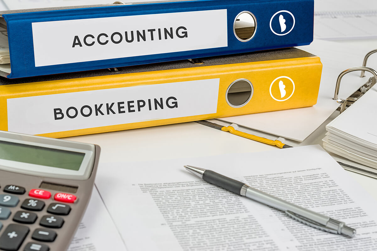 Types of accounting and bookkeeping