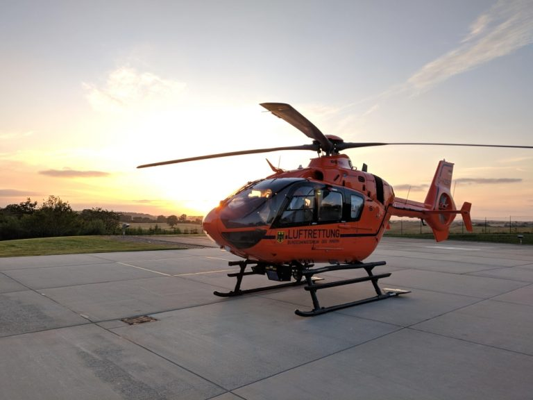 Everything you need to know helicopter rides