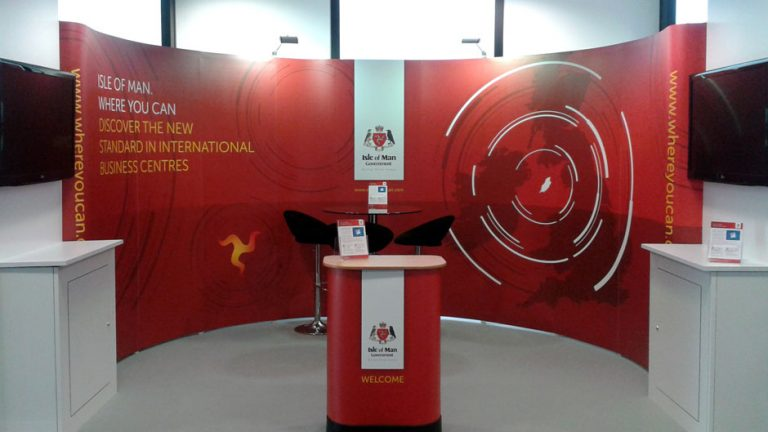 How to Buy an Exhibition Stand
