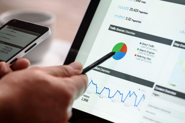 Importance of SEO for small businesses
