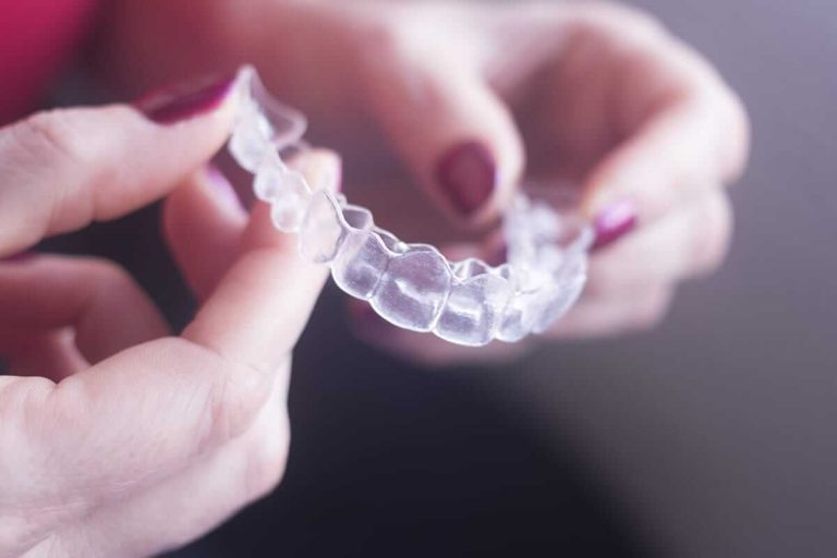 Straighten Your Teeth Without Using Invisible Braces