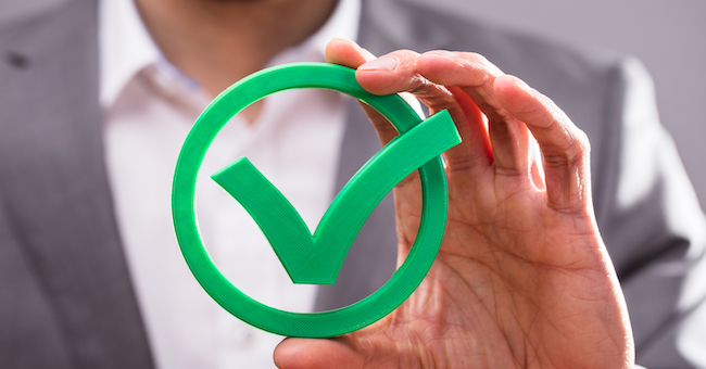 The Benefits of ISO Certification