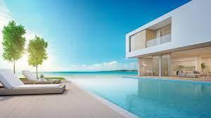 Luxury Villas for Rent – Benefits of Villa Rentals
