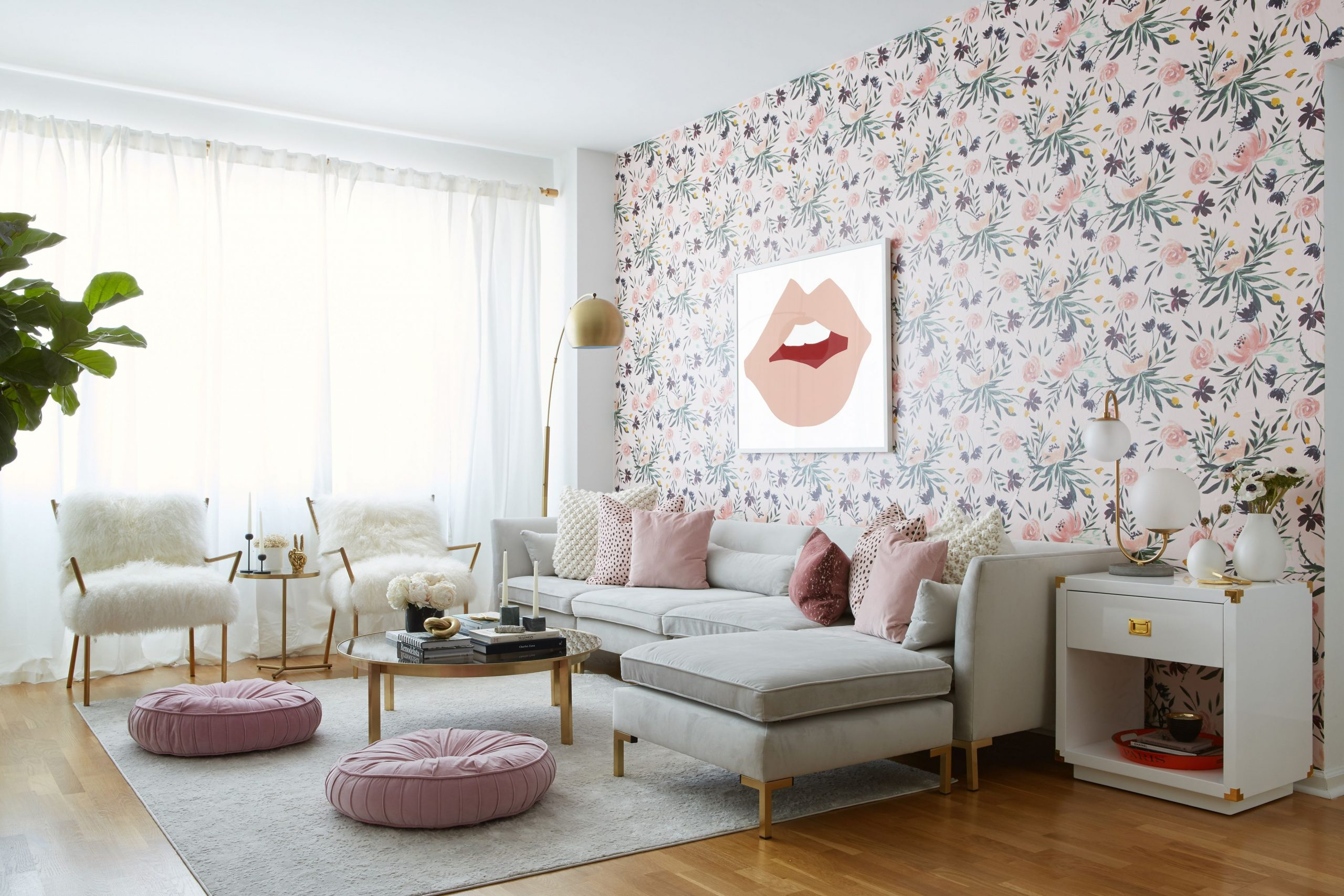 What is Included in Interior Design Services